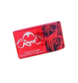 """Увлажняющее мыло с экстрактом красной розы Royal """"Red rose"""" (125 г, ОАЭ)"""