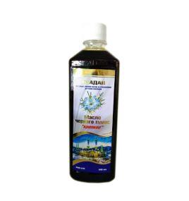 """Фильтрованное масло черного тмина """"Сеадан"""" (500 мл)"""