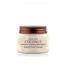 Крем для лица Super Rich Coconut Perfecting Cream Esfolio