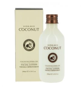 Тонер для лица Super-Rich Coconut Facial Lotion Esfolio