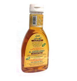Мед с мятой Aljuzoor-honey