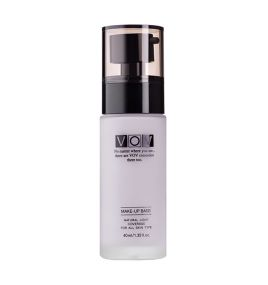 База под макияж VOV Make-Up Base Violet (40 мл)