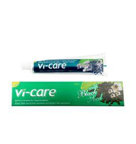 Зубная паста с черным тмином Vi-Care (170 г, Индия)