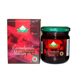 Эпимедиумная паста Themra для сексуального здоровья (турецкая упаковка)