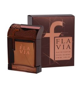FLAVIA Brown Pour Homme (90мл)
