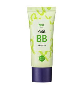 Освежающий BB-крем для лица Holika Holika Aqua Petit BB Cream SPF25/PA++ (30 мл)