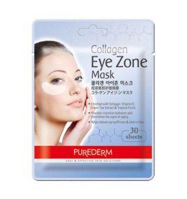 Патчи для глаз Purederm (25 г)