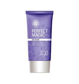 Мультифункциональный BB-крем Welcos Perfect Magic BB Cream SPF30/PA++ (50 мл)