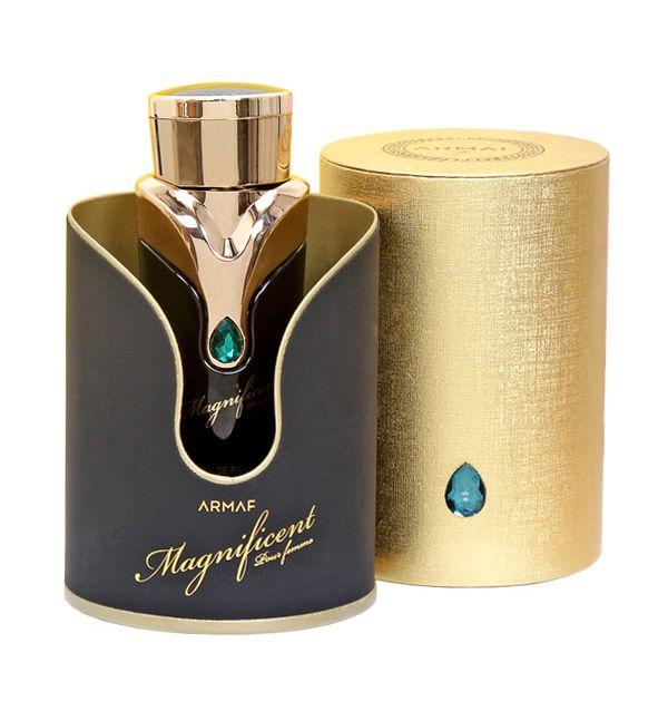 Magnificent Armaf Pour Femme