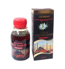 Масло черного тмина Seadan (100 мл, Кыргызстан)