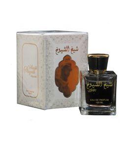 Sheikh Al Shuyukh Khusoosi Lattafa Perfumes