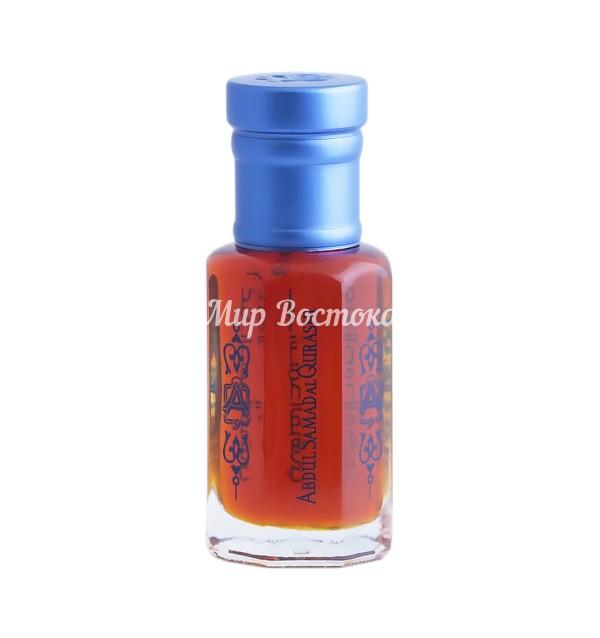 Концентрированное парфюмерное масло Tashrifat Abdul Samad Al Qurashi (12 мл, Саудовская Аравия)