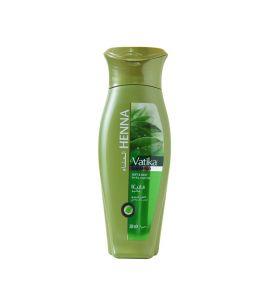 Шампунь для волос с хной Vatika Henna (200 мл)