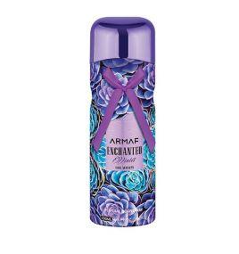 Спрей-дезодорант для тела Armaf Enchanted Violet